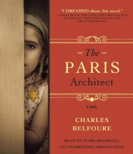 Belfoure, Charles The Paris Architect