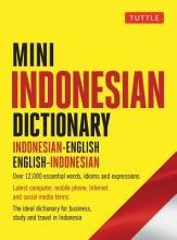 Katherine Davidsen Mini Indonesian Dictionary