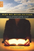 Zunshine, Lisa Why We Read Fiction