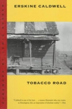 Caldwell, Erskine Tobacco Road