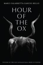 Cancio-Bello, Marci Calabretta Hour of the Ox