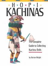 Wright, Barton Hopi Kachinas