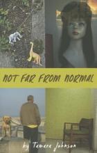 Johnson, Tamara Not Far From Normal