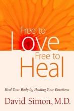 David Simon Freeto Love, Free to Heal