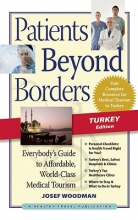 Josef Woodman Patients Beyond Borders Turkey