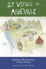 27 Views of Asheville