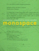 Parian, Anne Monospace