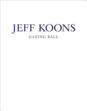Jeff,Koons Jeff Koons - Gazing Ball