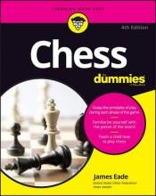 James Eade Chess For Dummies