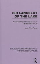 Paton, Lucy Allen Sir Lancelot of the Lake