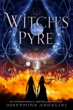 Angelini, Josephine Witch`s Pyre
