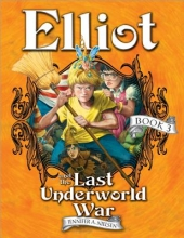 Nielsen, Jennifer A. Elliot and the Last Underworld War