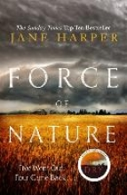 Harper, Jane Force of Nature
