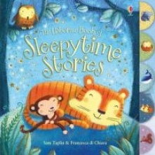 Taplin, Sam Sleepytime Stories