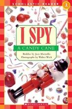 Marzollo, Jean I Spy a Candy Cane