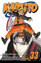 Kishimoto, Masashi Naruto 33
