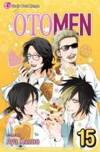 Kanno, Aya Otomen, Volume 15