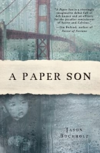 Buchholz, Jason A Paper Son
