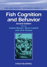 Culum Brown,   Kevin Laland,   Jens Krause Fish Cognition and Behavior