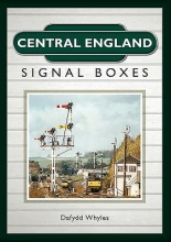 Dafydd Whyles Central England Signal Boxes