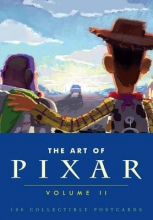 Pixar The Art of Pixar, Volume II