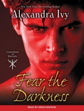 Ivy, Alexandra Fear the Darkness