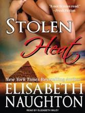Naughton, Elisabeth Stolen Heat
