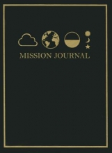 Eden, Kristena Mission Journal