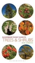 Gibbons, Bob Pocket Guide to Trees and Shrubs