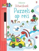 , Uitwisboek Puzzels op reis