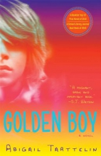 Tarttelin, Abigail Golden Boy