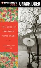 Epstein, Jennifer Cody The Gods of Heavenly Punishment