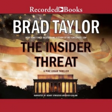 Taylor, Brad The Insider Threat