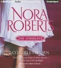 Roberts, Nora O`hurley Born