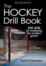 Dave Lee Chambers The Hockey Drill Book
