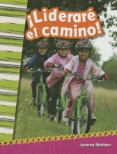 Overend-Prior, Jennifer Liderare El Camino! (I`ll Lead the Way!) (Spanish Version) (Grade 2)