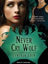 Eden, Cynthia Never Cry Wolf