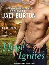 Burton, Jaci Hope Ignites