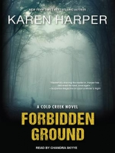 Harper, Karen Forbidden Ground
