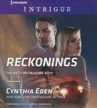 Eden, Cynthia Reckonings