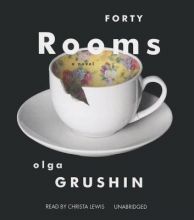 Grushin, Olga Forty Rooms