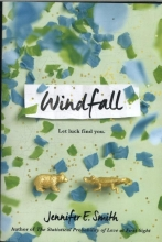 Smith, Jennifer E. Smith*Windfall