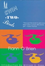 O`Brien, Flann At Swim-Two-Birds