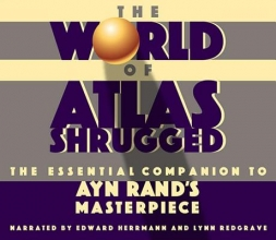 Objectivist Center World of Atlas Shrugged
