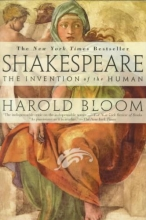 Bloom, Harold Shakespeare