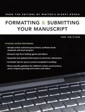 Chuck Sambuchino Formatting & Submitting Your Manuscript