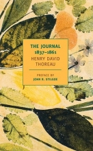 Thoreau, Henry David The Journal 1837-1861