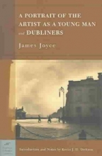 Joyce, James Portrait Of An Artist As A Young Man And Dubliners