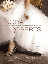 Roberts, Nora Vision in White