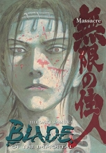 Samura, Hiroaki Blade of the Immortal 24